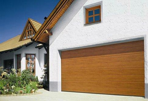 Sectional garage doors carlisle dumfries world group oak single sectional door solutioingenieria Gallery