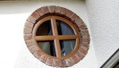Shaped Windows for all shapes and sized from World Group