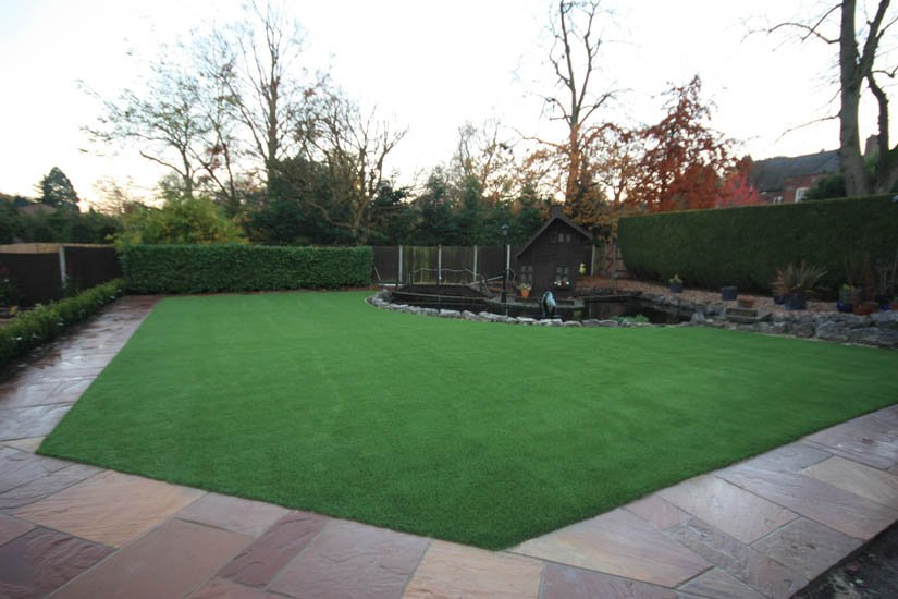 Sweet Artificial Grass  Landscaping  For Your Home  World Group With Exciting  Hexagonal Designed Garden Using Artificial Grass  With Alluring Parkers Garden Centre Flixton Also What Area Is Covent Garden In In Addition What To Do Covent Garden And Landscape Your Garden As Well As Wwwgardenerscom Additionally Garden Cottage Plans From Worldgroupcouk With   Exciting Artificial Grass  Landscaping  For Your Home  World Group With Alluring  Hexagonal Designed Garden Using Artificial Grass  And Sweet Parkers Garden Centre Flixton Also What Area Is Covent Garden In In Addition What To Do Covent Garden From Worldgroupcouk