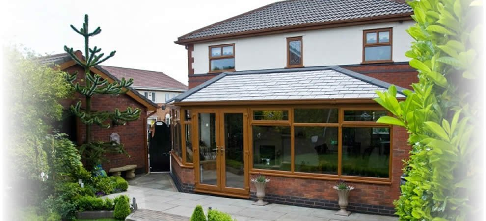 Conservatory Roof Replacement in Cumbria
