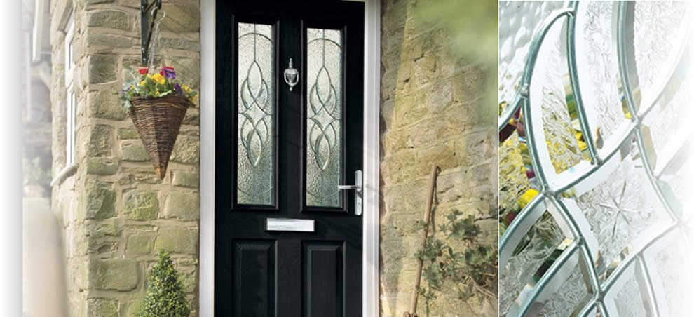 Composite Doors in Cumbria and Dumfriesshire