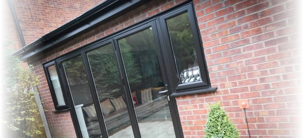 World Group BiFolding Doors