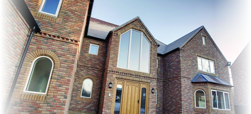 Triple Glazing Products from World Group