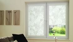Perfect Fit Window Blind