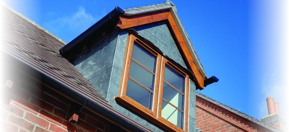 Replacement Dormer Windows