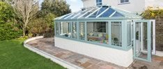 Conservatory Installer | Double Glazed Conservatories | Warm Roof Conservatories
