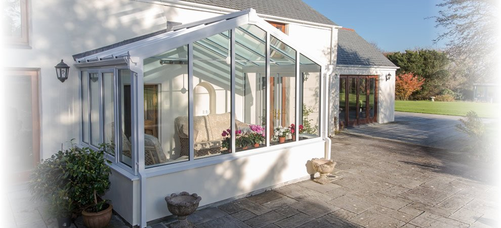 Conservatories Carlisle Cumbria