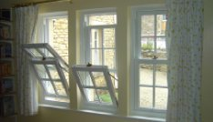 Sliding Sash Windows from World Group