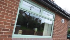 World Group Casement Windows