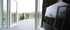 Hinged Patio French Doors from World Group