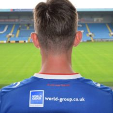 Carlisle United and World Group partnership announced