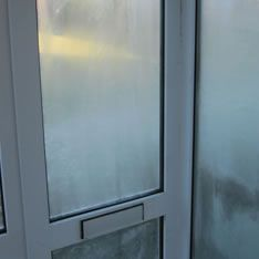 Double Glazing Condensation | Window and Door Repairs | PVC Windows Carlisle